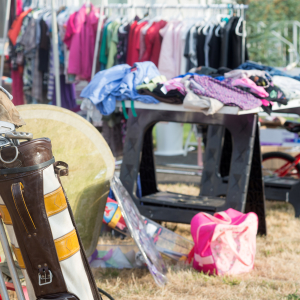 Stour Valley CarBoot Sale, Sudbury