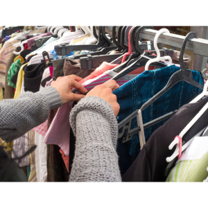 JUMBLE SALE - Saturday 6th October 2018