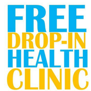 Free Drop-in Health Clinic