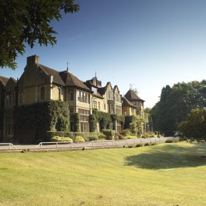 Evening Wedding Fair at the MacDonald Frimley Hall Hotel