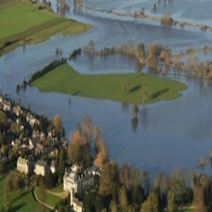 Geological Society - The evolution of flooding and flood risk