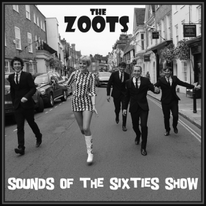 Sounds of the Sixties show with The Zoots, Palace Theatre, Paignton, Devon