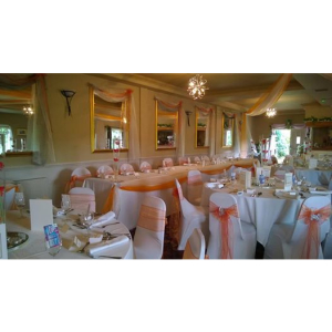 The Inn on the Wye Wedding & Partnership Fayre