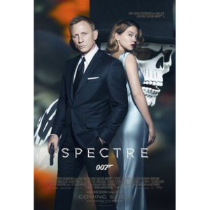 Film on a Farm - Outdoor Cinema - Spectre