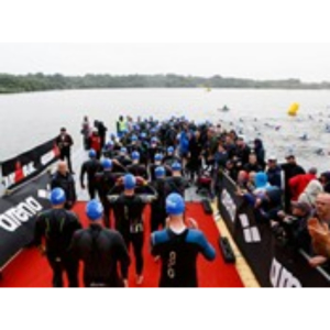 IronMan UK comes to Bolton