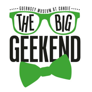 THE BIG GEEKEND 2019