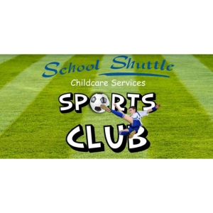 Sports Club with School Shuttle