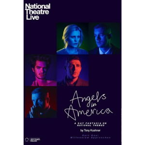 NT Live: Angels In America - Part 2, Perestroika