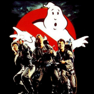 Ghostbusters Film Screening
