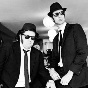 Blues Brothers Tribute Night at The Last Drop Village