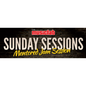 Musiclab Sunday Session