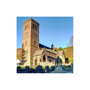 St Peter's of the Rhondda Valley - Concert