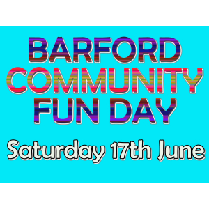 Great Barford Community Fun Day