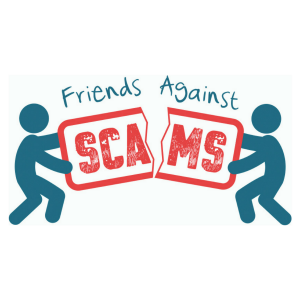 Friends Against Scams awareness session - Eastbourne
