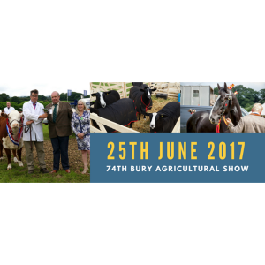 Bury Agricultural Show