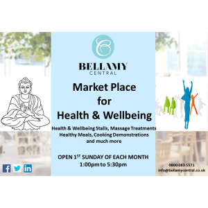 Market Place for Health & Wellbeing