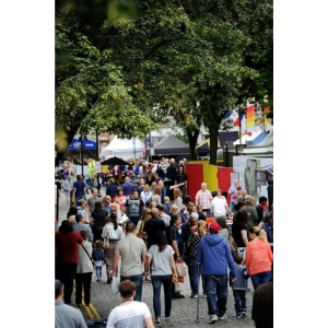 Bolton Food and Drink Festival