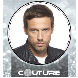 Couture Presents - James Lomas - Hollyoaks Warren Fox