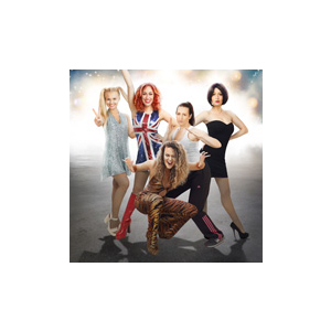 Wannabe-The Spice Girls Show