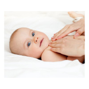 Baby Massage 4 week course at Oldham Library