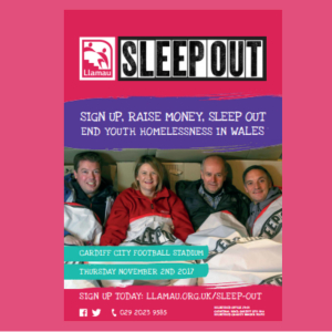 Sleep Out