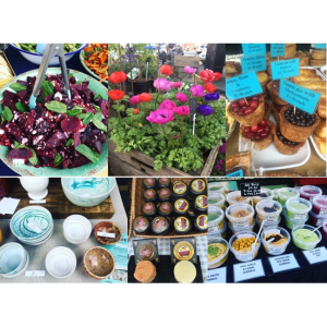 The Makers Market at Knutsford August 2017