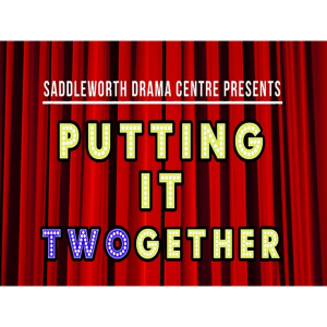 Putting It Twogether at Oldham Coliseum