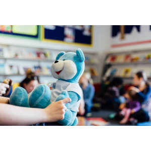 Baby Rhyme Time - Hatfield Library
