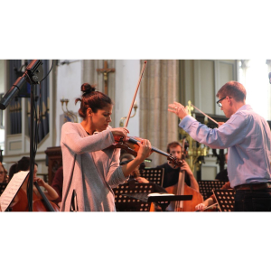WORLD-CLASS CLASSICAL MUSIC IN ESSEX, AT ROMAN RIVER MUSIC'S SUMMER WEEKEND