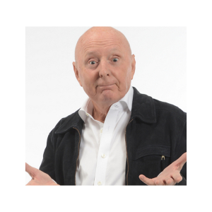 Jasper Carrott's: Stand Up & Rock