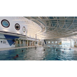 Swimming Crash Course at Burntwood Leisure Centre