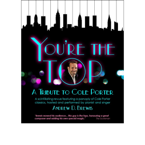 You're the Top - A Tribuute to Cole Porter