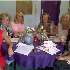 Ladies Wimbledon Lunch