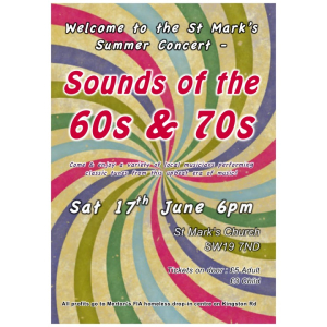 Sounds of the 60s & 70s