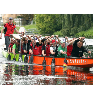 Shrewsbury Dragon Boat Festival Weekend 2019