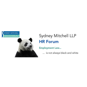 Sydney Mitchell LLP HR Forum