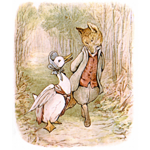 Beatrix Potter: Artist, Scientist, Conservationist