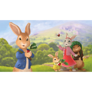 Peter RabbitTM: Mischief and Mayhem