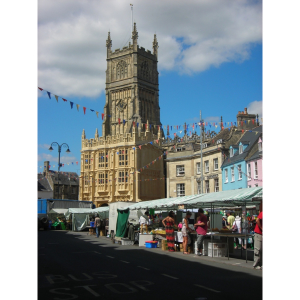 Cirencester Arts Society
