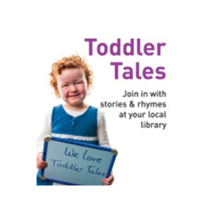 Toddler Tales -  Hatfield Library