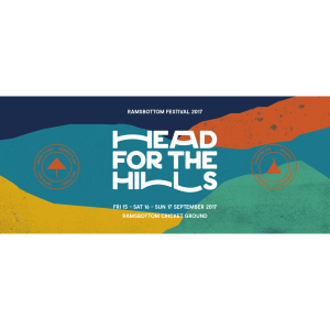 Head for the hills 2017 Ramsbottom outdoor music festival