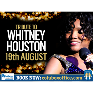 Whitney Houston Tribute!