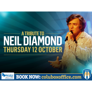 Neil Diamond Tribute Show!