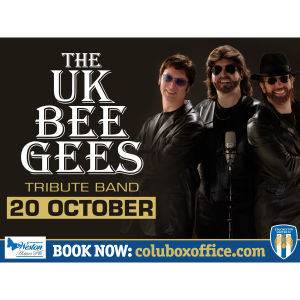 Bee Gees Tribute!