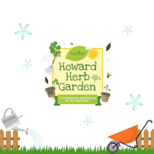 The Howard Herb Garden