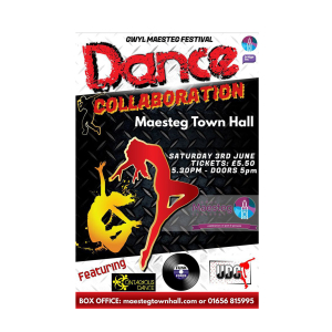 Maesteg Festival Dance Collaboration