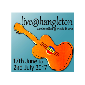 Frets, Chips and Funnies - Live@Hangleton Festival