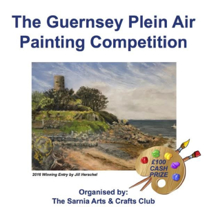 SARNIA ARTS & CRAFTS CLUB 'PLEIN AIR' PAINTING COMPETITION