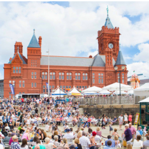 Cardiff International Food & Drink Festival