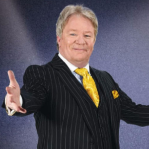 Jim Davidson On the Road Again